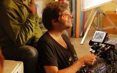 SA CINEMATOGRAPHER WINS BIG AT FILMAPALOOZA