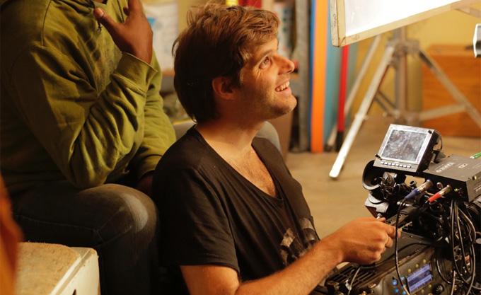 SA CINEMATOGRAPHER WINS BIG AT FILMAPALOOZA