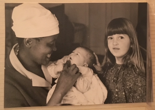 Local filmmaker is making a documentary honouring her 'other' Mother
